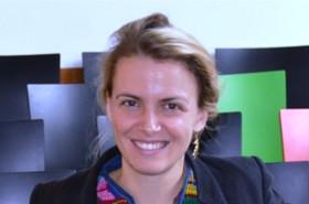 Luise Büchner-Preisträgerin 2013: Julia Voss