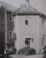 Erstes Alice Hospital Achteckiges Haus Darmstadt