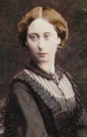 Prinzessin Alice von Hessen und bei Rhein (1843-1878)