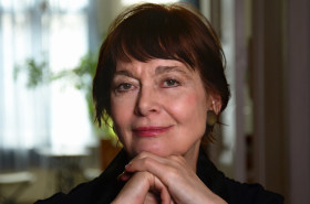 Luise Büchner-Preisträgerin 2015: Barbara Sichtermann