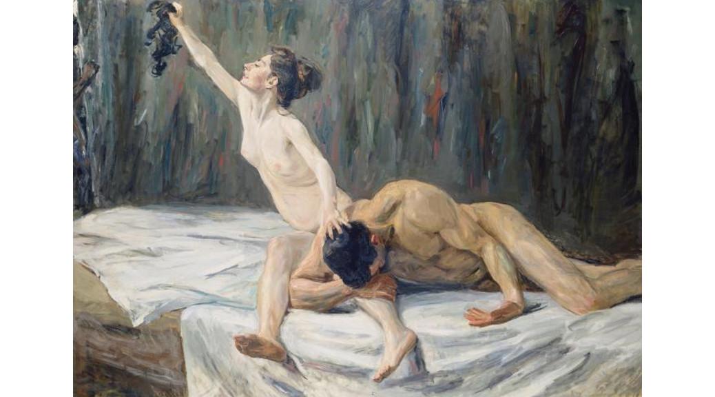 Geschlechterkampf – von Franz von Stuck bis Frida Kahlo