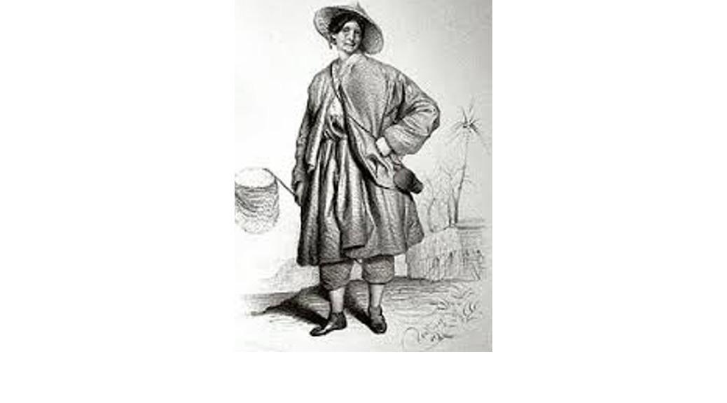Reisende Frauen im 19. Jahrhundert