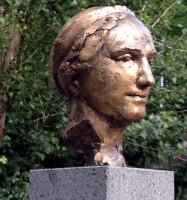 Luise Büchner Künstlerin: Bärbel Dieckmann