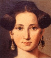 Emma Herwegh (1817 - 1904)