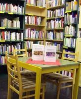 Luise-Büchner-Bibliothek im Literaturhaus