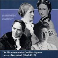 Jubiläumsschrift zu 150 Jahren Alice-Vereine, herausgegeben von Agnes Schmidt